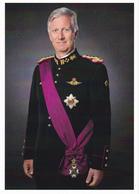 Queen Mathilde King Philippe  Elisabeth Eleanore Gabriel Emmanuel Belgium ( R 74 - Royal Families