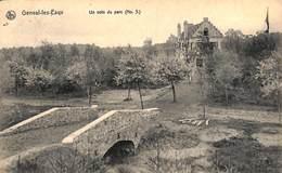Genval Les Eaux - Un Coin Du Parc (n° 3) Degraux, 1908) - Rixensart