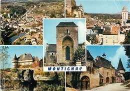 Réf : P-Mon18 - 4075 : MONTIGNAC - Frankreich