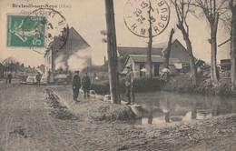 Breteuil Sur Noye Quai Des Phosphates - Breteuil