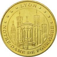France, Jeton, Jeton Touristique, 69/ Notre-Dame De Fourvière - Lyon, 2006 - France