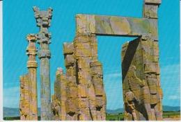 Iran Shiraz Uncirculated Postcard - Iran