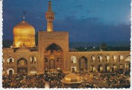 Iran Mashhad Uncirculated Postcard - Iran