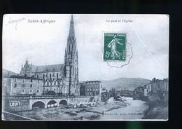 SAINT AFFRIQUE - Saint Affrique