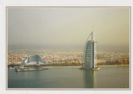 Dubai Circulated Postcard - Dubai