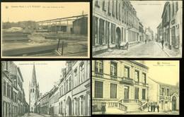 Beau Lot De 60 Cartes Postales De France  Nord          Mooi Lot Van 60 Postkaarten Van Frankrijk ( 59 ) - 60 Scans - Cartes Postales