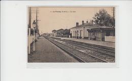 78 LE PERRAY  LA GARE - Le Perray En Yvelines