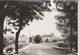 30 - SAINT JEAN DU GARD - Le Pont Neuf - Saint-Jean-du-Gard