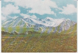 Georgia Mountains Uncirculated Postcard - Georgia