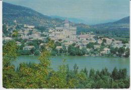 Georgia Circulated Postcard - Georgia
