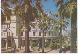 Georgia Sukhumi Circulated Postcard - Georgia