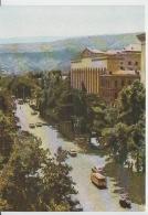 Georgia Tbilisi Uncirculated Postcard - Georgia