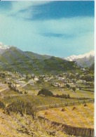 Georgia Mestia Uncirculated Postcard - Georgia