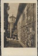 MUSEO STIBBERT - FIRENZE - VEDUTA ESTERNA - FORMATO PICCOLO - ED. BESTETTI E TUMINELLI - NUOVA - Musei