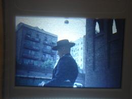 Ancienne Diapositive ESPAGNE Diapo Slide SPAIN Vintage Annees 70 CORRIDA ARENES 12 - Diapositives (slides)