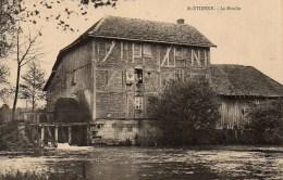 51 St-ETIENNE   Le Moulin - France