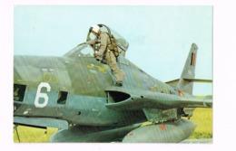 Republic RF 84 F.Avion De Reconnaissance - 1946-....: Ere Moderne