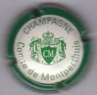 COMTE DE MONTPERTHUIS N°4a - Champagne