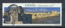 °°° SPAGNA SPAIN - YT N°4810 MI N°5105 - 2016 °°° - 2011-... Usati