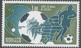 MONACO 1978 -  N° 1138 - NEUF ** - Monaco