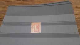 LOT 409818 TIMBRE DE FRANCE NEUF** LUXE N°147 VALEUR 100 EUROS - France