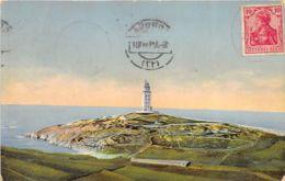 Coruna - Torre De Hercules - La Coruña