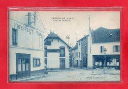 95-CPA FREPILLON - Autres Communes