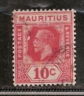 MAURICE        OBLITERE - Mauritius (1968-...)