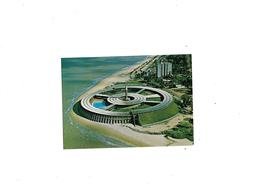 Carte Postale Brésil Hotel Tambau  Tambau Beach - Brésil