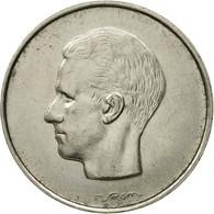 Monnaie, Belgique, 10 Francs, 10 Frank, 1974, Bruxelles, TTB+, Nickel, KM:156.1 - 1951-1993: Baudouin I