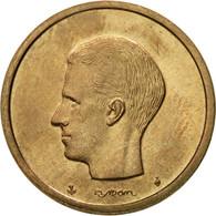 Monnaie, Belgique, 20 Francs, 20 Frank, 1980, SUP, Nickel-Bronze, KM:160 - 1951-1993: Baudouin I