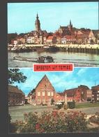Temse - Groeten Uit Temse - Kade - Watermolen - Nieuwstaat - Temse
