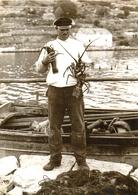 Isola Arbe Insel Rab Pescatori Del Carnarolo - Arbe Archivio Storico Etnologia Fisherman Ribar Croatia Carnaro - Photography