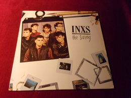 INXS  °°  THE SWING - Vinyl Records