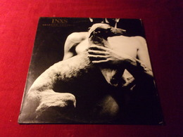 INXS  °°  SHABOOH   SHOOBAH - Vinyl Records