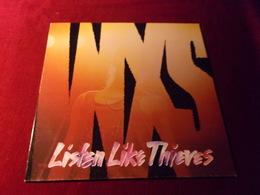 INXS  °°  LISTEN LIKE THIEVES - Vinyl Records