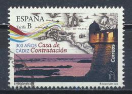 °°° SPAGNA SPAIN - YT N°4930 MI N°5225 - 2018 °°° - 2011-... Usati