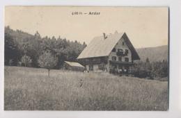 Suisse - Vaud - ARZIER - Chalet - Maison - VD Vaud