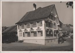 Thal - Löwen - Photo: A. Rohner - SG St. Gall
