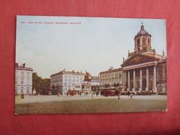 Belgium > Brussels  Royal Palace   Ref 3032 - Belgium