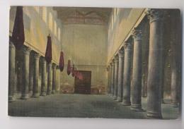 BETHLEHEM - Eglise De La Nativité - Vue Intérieure - Palestine