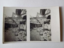Austria K.u.K. Kriegsmarine Real Photo Postcard Ca. 1915 [AKG1011] - War 1914-18