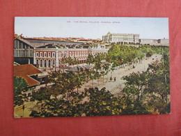 Royal Palace Spain > Madrid Ref 3032 - Madrid