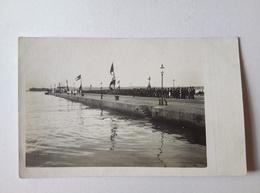 Austria K.u.K. Kriegsmarine Real Photo Postcard Ca. 1915 [AKG1012] - Weltkrieg 1914-18