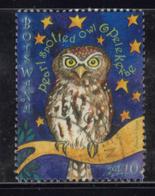 Botswana  Owl P4.1 Fine Used - Botswana (1966-...)