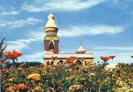 La Réunion - Temple Malabar à Saint Pierre - Saint Pierre