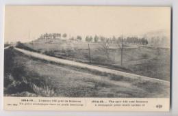 L' Eperon 132 Près De SOISSONS  - Un Point Stratégique Dont On Parle Beaucoup - Guerre 1914-18