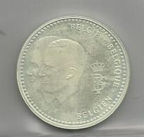 1995 - FONDATION ROI BAUDOUIN - 250 F. Argent - Dans Pochette D'origine Jamais Ouverte - FLEUR DE COIN - 07. 250 Francs