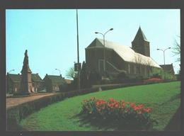 Mater - Dorpsplein - Nieuwstaat - Oudenaarde