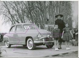 TOP PHOTO AUTO Simca Aronde ? Bergerac - Cars
